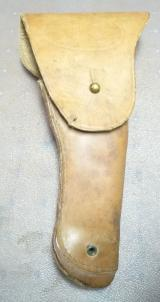 USA WW1 M1916 HOLSTER for the COLT .45 PISTOL